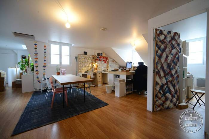 Immobilier Paris 12E 2.790 € 95 m²