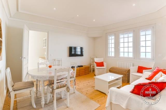 Immobilier Deauville (14800) 340.000 € 60 m²