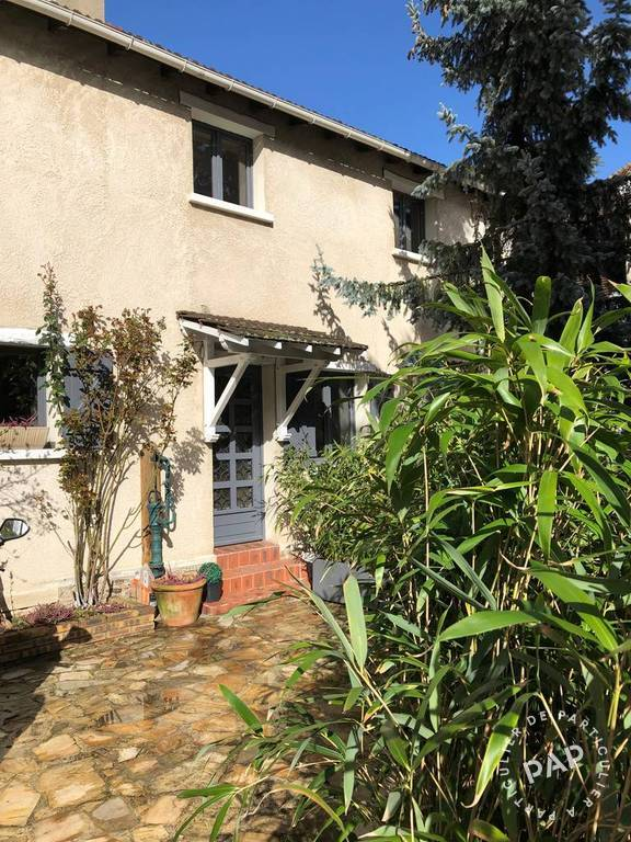 Immobilier Garches 699.000€ 96m²