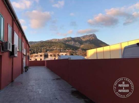 Immobilier La Valette-Du-Var 10.700€ 644m²