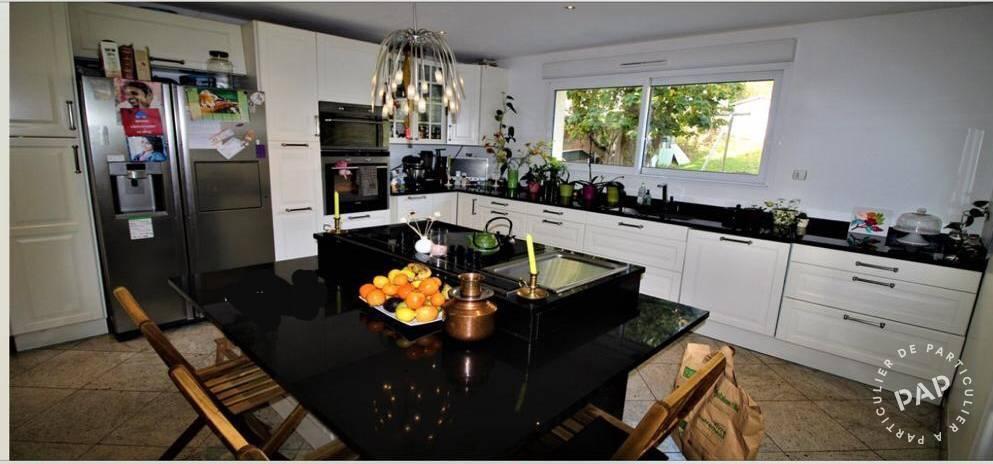 Immobilier Saint-Remy-Les-Chevreuse (78470) 692.000€ 180m²