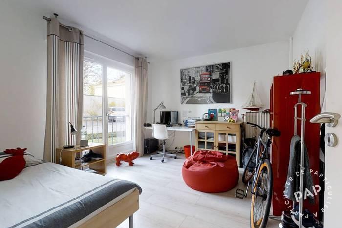 Appartement 160m²