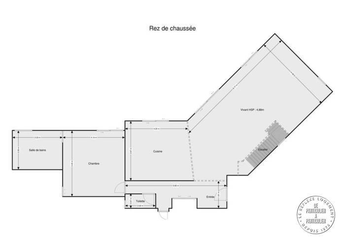 Vente Maison Nimes (30) 184m² 760.000€