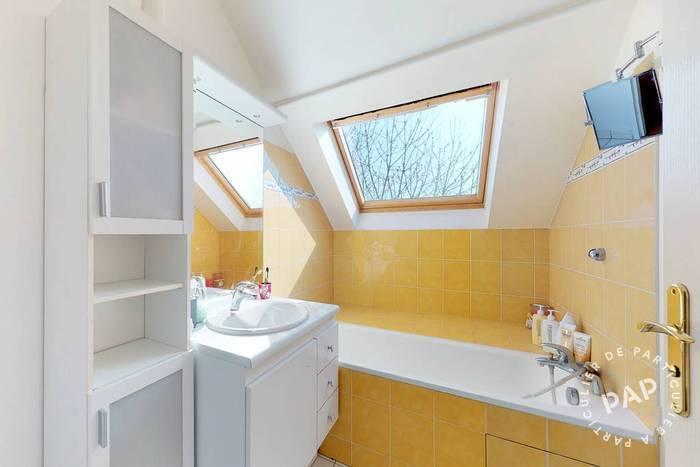 Vente Maison Bussy-Saint-Georges À 15Mn De Disneyland 160m² 520.000€