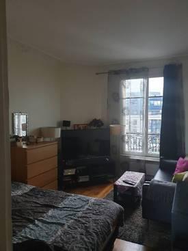 Vente appartement 2pièces 35m² La Garenne-Colombes (92250) - 215.000€