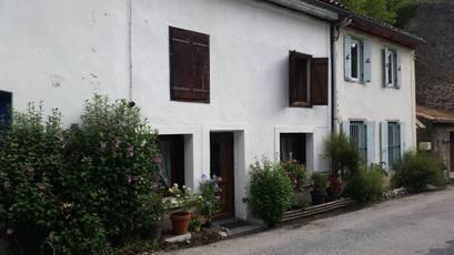 Vente maison 100m² Bessède-De-Sault - 50.000€