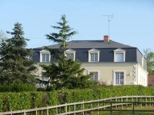 Vente maison 370m² La Chapelle-Saint-Florent (49410) - 220.000€