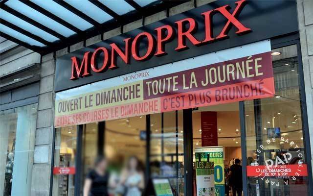 Location Local commercial Courbevoie (92400) 120m² 2.980€