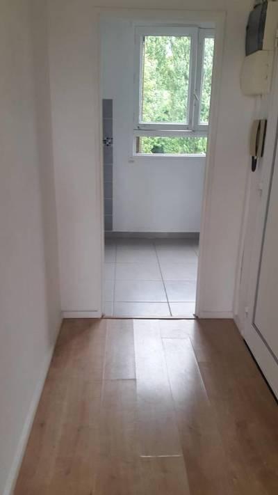 Location appartement 4pièces 69m² Ablon-Sur-Seine (94480) - 960€