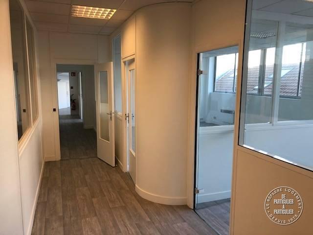 Vente et location Bureaux, local professionnel Paris 12E 225m² 6.600€