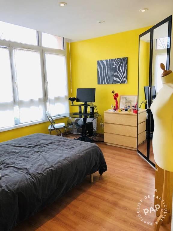 Vente appartement 6 pièces Montesson (78360)