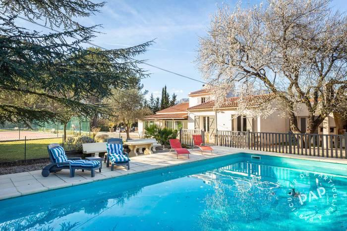 Vente Maison Rousset (13790) 168m² 595.000€