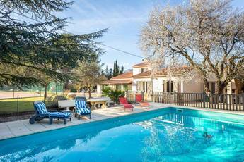 Vente maison 168m² Rousset (13790) - 595.000€