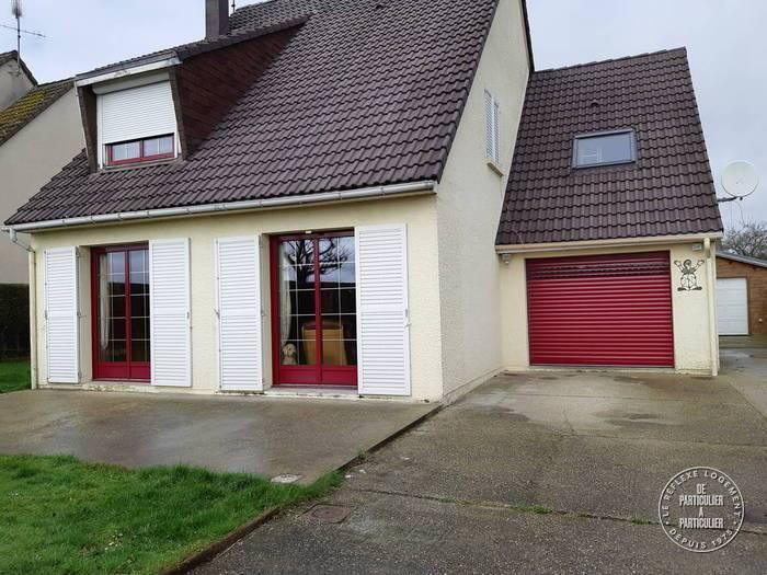 Vente Maison Fontaine-Le-Dun (76740) 120m² 170.000€