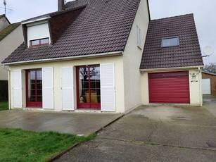 Vente maison 120m² Fontaine-Le-Dun (76740) - 170.000€