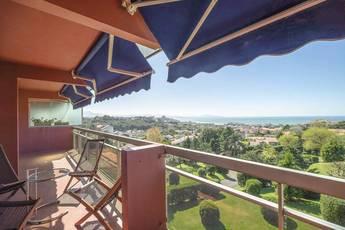 Vente appartement 4pièces 78m² Biarritz - 680.000€