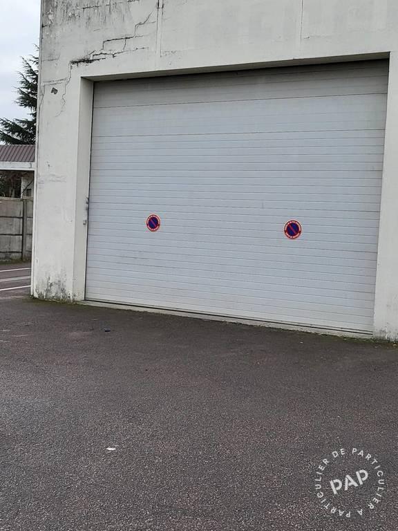 Vente et location Local d'activité Bouafle (78410) 220m² 2.200€