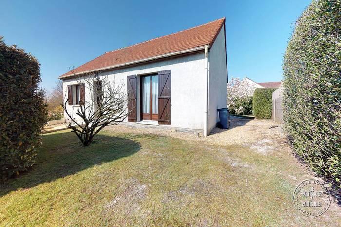 Vente Maison Saintry-Sur-Seine (91250) 70m² 216.000€