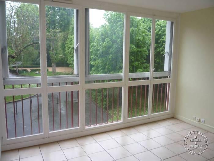 Location Appartement Thiais (94320) 46m² 848€