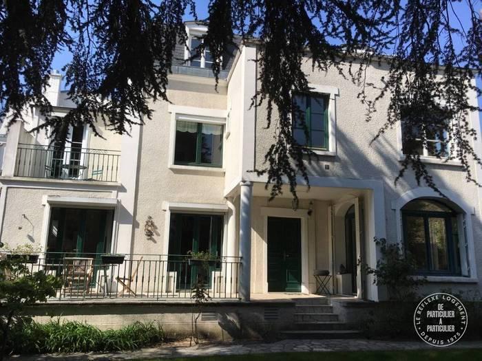 vente maison 145 m le perreux sur marne 94170 145 m. Black Bedroom Furniture Sets. Home Design Ideas