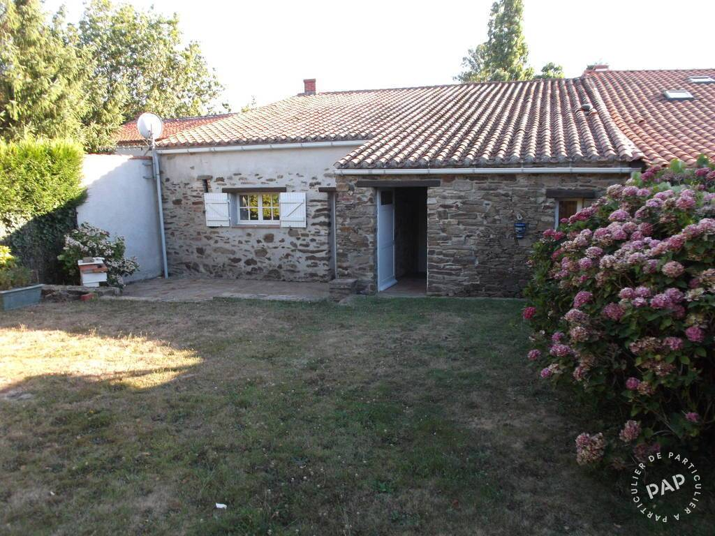 Location maison 5 pièces Bouguenais (44340)