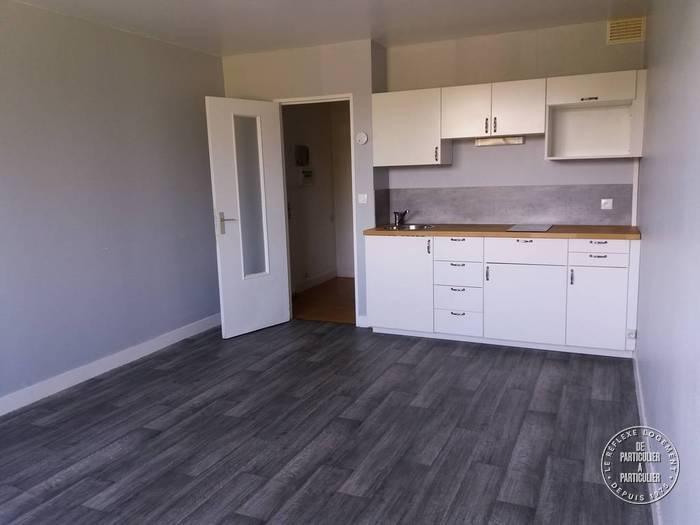 Vente appartement studio Bolbec (76210)