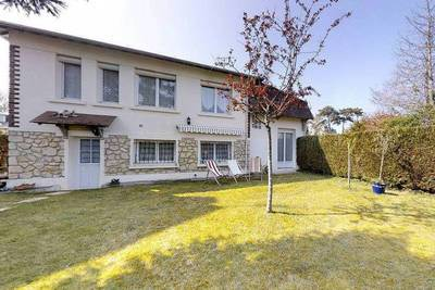 Vente maison 115m² Benerville-Sur-Mer (14910) - 470.000€