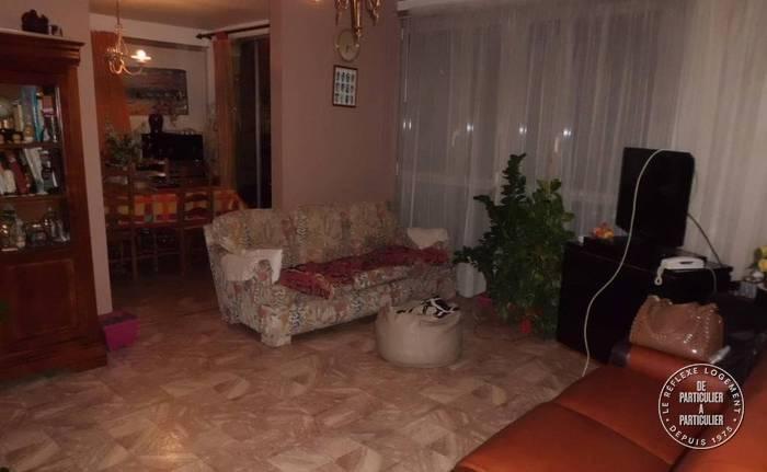 Vente appartement 5 pièces Pierrefitte-sur-Seine (93380)