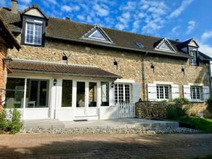 Vente maison 220m² Blaru (78270) - 430.000€