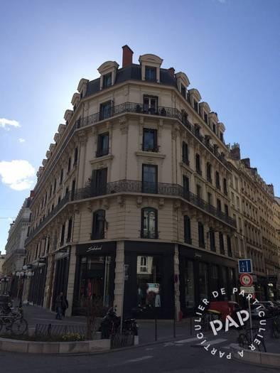 Vente Appartement Lyon 2E 107m² 945.000€