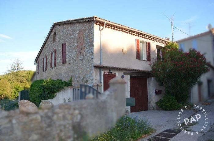 Vente maison 5 pièces Carnoules (83660)
