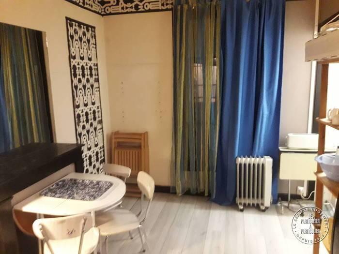 Vente Appartement Paris 14E 19m² 235.000€