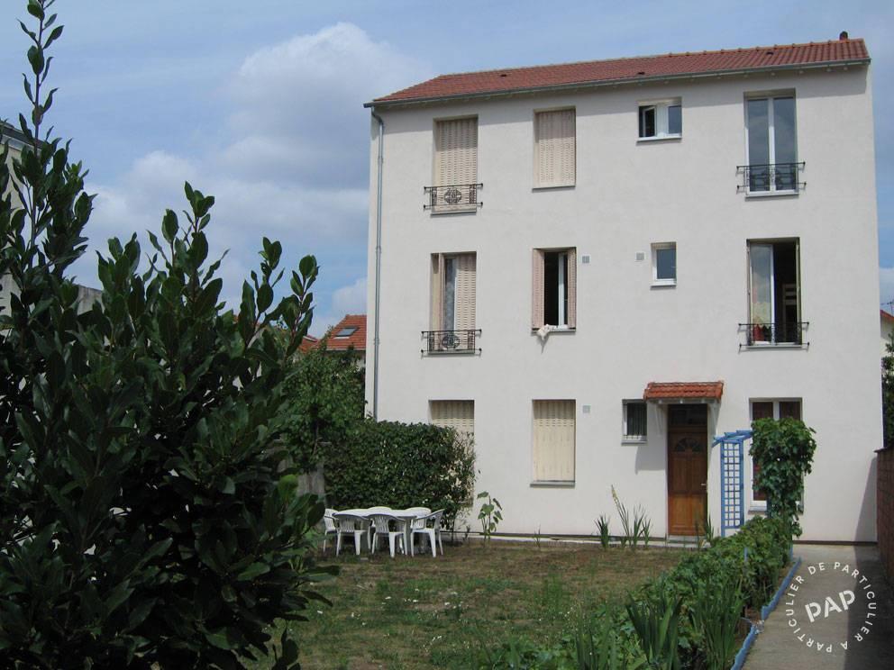 Location Appartement Maisons-Alfort (94700) 21m² 660€