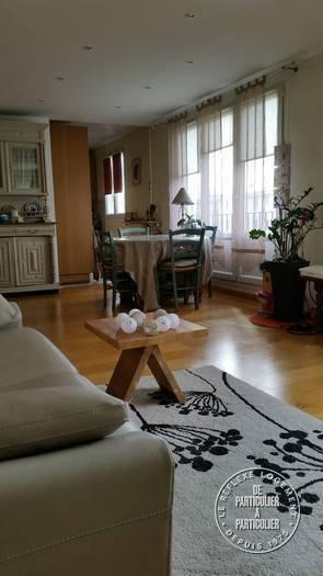 Vente Appartement Neuilly-Plaisance (93360) 62m² 188.000€