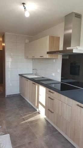 Vente appartement 4pièces 92m² Saint-Genis-Pouilly (01630) - 360.000€