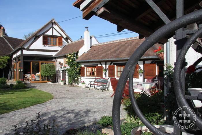 Vente Maison Nargis (45210) 150m² 179.000€