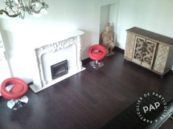 Location Appartement Crepy-En-Valois (60800) 53m² 597€