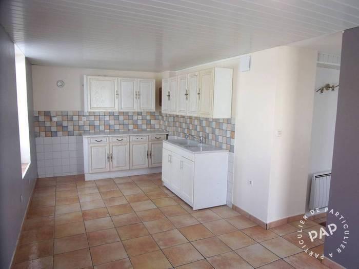 Vente appartement 3 pièces Puiseaux (45390)