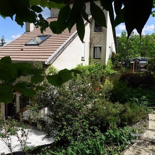 Vente Maison Marly-Le-Roi (78160) 197m² 775.000€