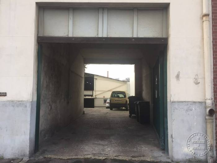 Vente Garage, parking Aubervilliers (93300)  18.000 €