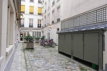 Vente appartement 2pièces 47m² Paris 2E - 580.000€