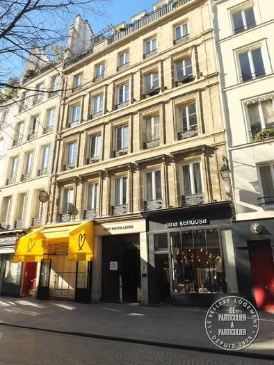 Vente et location Local commercial Paris 2E 43m² 600.000€