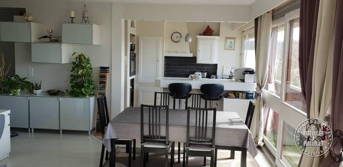 Vente Appartement La Celle-Saint-Cloud (78170) 86m² 310.000€