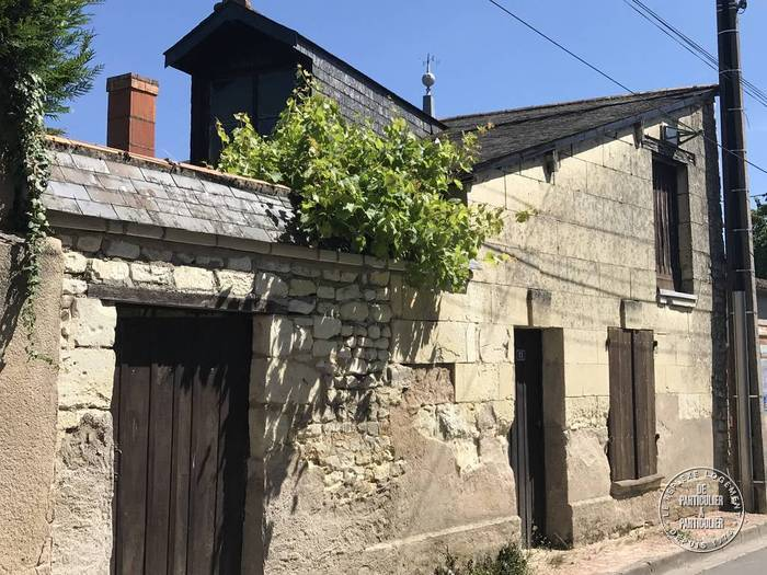 Vente maison 2 pièces Loudun (86200)