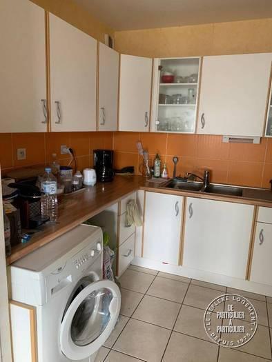 Location appartement 4 pièces Rennes (35)