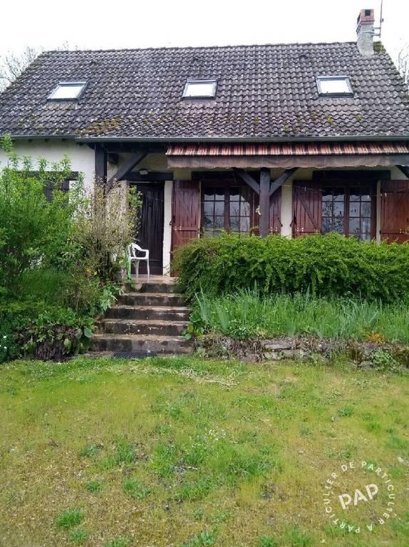 Vente Maison Durbans 90m² 125.900€
