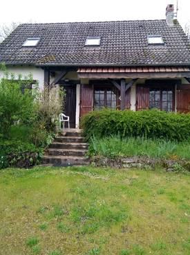 Vente maison 90m² 14 Km Gramat - 125.900€