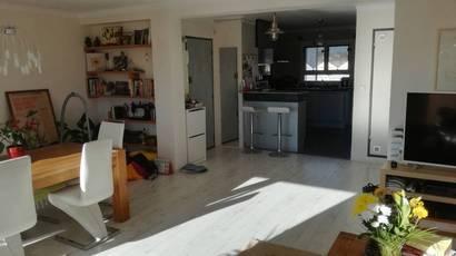 Vente appartement 3pièces 90m² Montpellier (34) - 185.000€