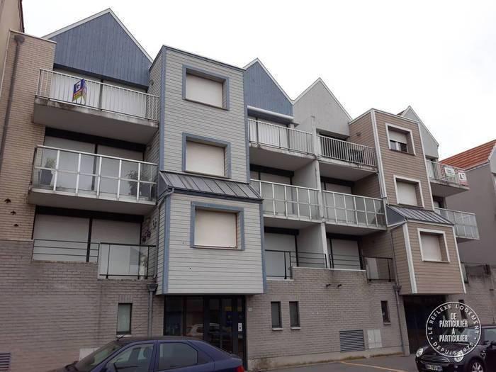 Vente appartement 5 pièces Bray-Dunes (59123)