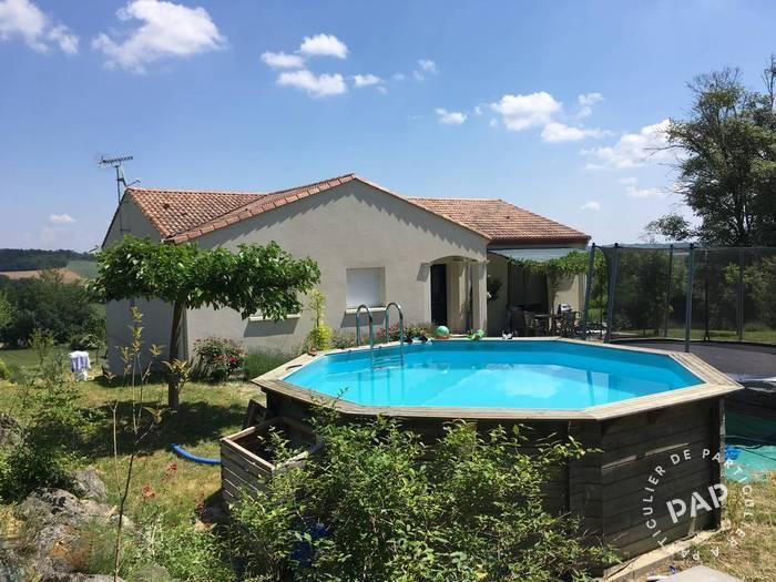 Vente Maison Moncaut (47310) 180m² 265.000€